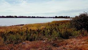 Νησί θάλασσας του Βανκούβερ Στοκ Εικόνες