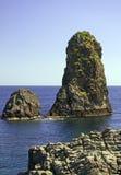 νησί Ιταλία Στοκ Εικόνες