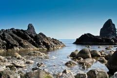 νησί Ιταλία Στοκ φωτογραφίες με δικαίωμα ελεύθερης χρήσης