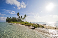 νησί κοντά σε sipadan Στοκ εικόνες με δικαίωμα ελεύθερης χρήσης