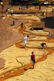 Νησί λάσπης, Μέμφιδα, TN στοκ φωτογραφία με δικαίωμα ελεύθερης χρήσης