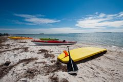 νησί μήνα του μέλιτος φυσικό Στοκ φωτογραφία με δικαίωμα ελεύθερης χρήσης