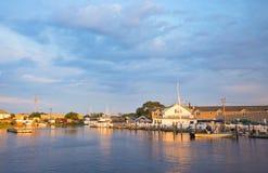 νησί μακρύ Στοκ εικόνα με δικαίωμα ελεύθερης χρήσης