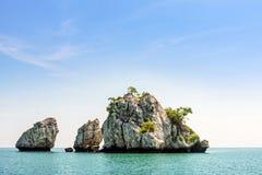 νησί μικρή Ταϊλάνδη Στοκ Φωτογραφίες