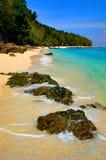νησί μπαμπού στοκ φωτογραφίες με δικαίωμα ελεύθερης χρήσης