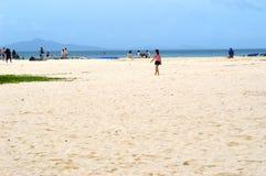Νησί νησιών Poda σε Krabi Ταϊλάνδη Στοκ φωτογραφίες με δικαίωμα ελεύθερης χρήσης