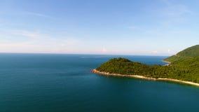 Νησί πιθήκων, Βιετνάμ Στοκ φωτογραφία με δικαίωμα ελεύθερης χρήσης
