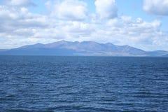 νησί Σκωτία arran Στοκ Φωτογραφίες