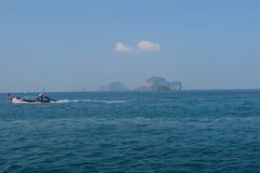 νησί Ταϊλανδός Στοκ εικόνες με δικαίωμα ελεύθερης χρήσης