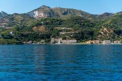 Νησί της Ζάκυνθου Στοκ Εικόνες