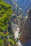 νησί της Κρήτης Ελλάδα Στοκ Φωτογραφία