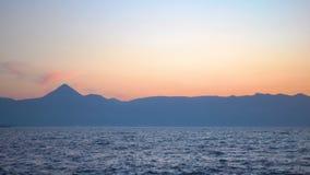 Νησί της Κρήτης απόθεμα βίντεο