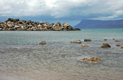 νησί της Κρήτης Στοκ φωτογραφία με δικαίωμα ελεύθερης χρήσης