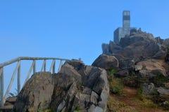 Νησί της Μαδέρας, Πορτογαλία Στοκ εικόνα με δικαίωμα ελεύθερης χρήσης