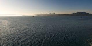 Νησί της Μαρτινίκα - καραϊβική θάλασσα Στοκ Φωτογραφίες