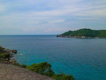 Νησί της Ταϊλάνδης Phuket Similan Στοκ Εικόνες