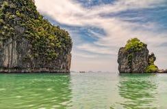 Νησί της Hong στοκ εικόνες
