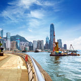 νησί της Hong kong στοκ φωτογραφίες με δικαίωμα ελεύθερης χρήσης