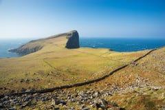 Νησί της Skye, νησί, Σκωτία Στοκ Φωτογραφία