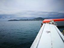 Νησί του τοπικού LAN Kho Στοκ φωτογραφία με δικαίωμα ελεύθερης χρήσης