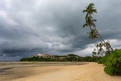 Νησί του James Bond, κόλπος Phang Nga, Ταϊλάνδη Στοκ φωτογραφία με δικαίωμα ελεύθερης χρήσης
