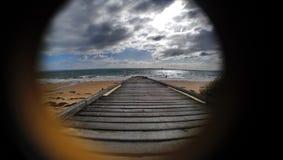 Νησί του Philip Cowes στοκ φωτογραφία με δικαίωμα ελεύθερης χρήσης