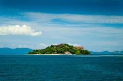 νησί τροπικό Στοκ Φωτογραφίες
