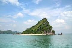 νησί τροπικό στοκ φωτογραφίες με δικαίωμα ελεύθερης χρήσης
