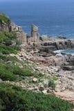 Νησί χλόης στο Χογκ Κογκ Στοκ εικόνα με δικαίωμα ελεύθερης χρήσης