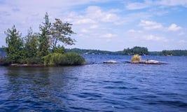 Νησί στοκ φωτογραφίες