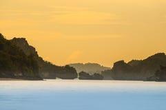 Νησί Στοκ φωτογραφίες με δικαίωμα ελεύθερης χρήσης