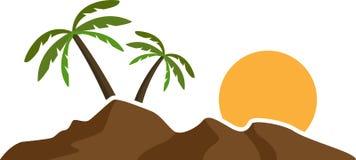 Νησί ελεύθερη απεικόνιση δικαιώματος