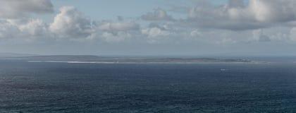 Νησί Aran, Ιρλανδία Στοκ Εικόνες