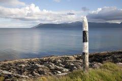νησί arran Στοκ φωτογραφίες με δικαίωμα ελεύθερης χρήσης