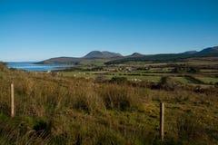 Νησί Arran Στοκ φωτογραφία με δικαίωμα ελεύθερης χρήσης