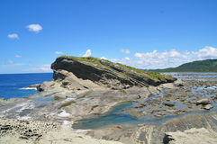 Νησί Biri Στοκ Εικόνες