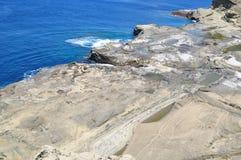 Νησί Biri Στοκ εικόνα με δικαίωμα ελεύθερης χρήσης