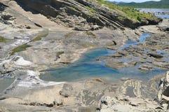 Νησί Biri Στοκ φωτογραφίες με δικαίωμα ελεύθερης χρήσης