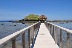 Νησί Biri Στοκ φωτογραφία με δικαίωμα ελεύθερης χρήσης