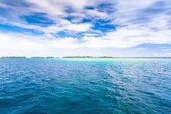 Νησί Bora Bora, γαλλική Πολυνησία Ένας αληθινός παράδεισος με το τυρκουάζ νερό Προορισμός που επιδιώκεται από τα ζεύγη στο μήνα τ στοκ εικόνες με δικαίωμα ελεύθερης χρήσης
