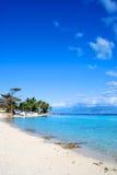 Νησί Bora Bora Στοκ Εικόνες
