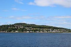Νησί Bute Στοκ φωτογραφία με δικαίωμα ελεύθερης χρήσης