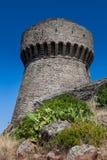 Νησί Capraia, εθνικό πάρκο Arcipelago Toscano, Τοσκάνη, Ιταλία Στοκ εικόνα με δικαίωμα ελεύθερης χρήσης
