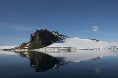 Νησί Champ, Franz Jozef Land Στοκ Φωτογραφίες