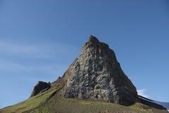 Νησί Champ, Franz Jozef Land Στοκ εικόνα με δικαίωμα ελεύθερης χρήσης