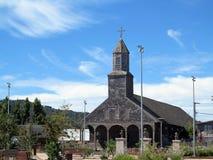 Νησί Chiloe, Χιλή στοκ εικόνα με δικαίωμα ελεύθερης χρήσης