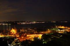 Νησί Enoshima στην Ιαπωνία Στοκ Εικόνες
