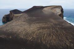 Νησί Faial στις Αζόρες, Πορτογαλία Στοκ φωτογραφίες με δικαίωμα ελεύθερης χρήσης