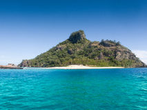 Νησί Fijian Στοκ Εικόνες