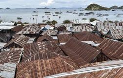 Νησί Flores, Ινδονησία στοκ εικόνα με δικαίωμα ελεύθερης χρήσης
